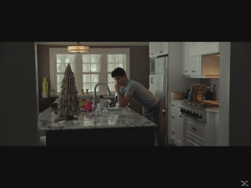 Reasonable Doubt - Auf falscher Fährte - (Blu-ray)