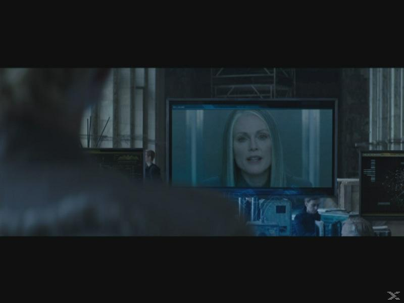 Die Tribute von Panem - Mockingjay 2 - (4K Ultra HD Blu-ray + Blu-ray)