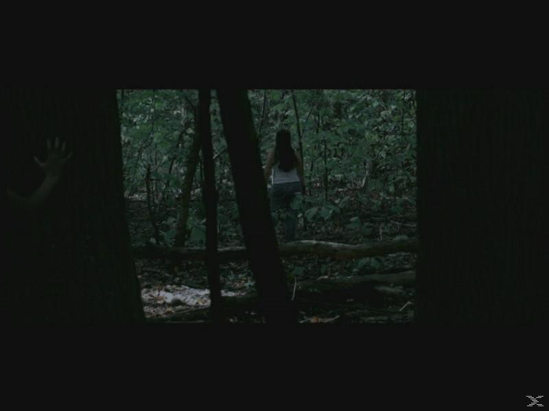 The Taking - Die Opferung - (Blu-ray)