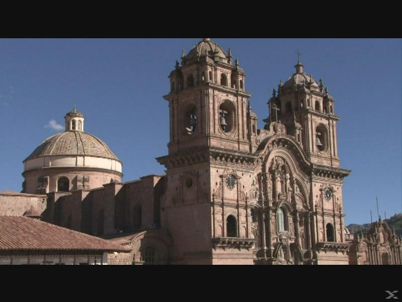 welt weit: Peru - (DVD)
