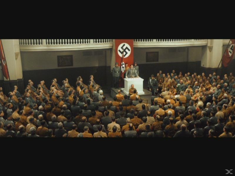 Elser - Er hätte die Welt verändert - (Blu-ray)