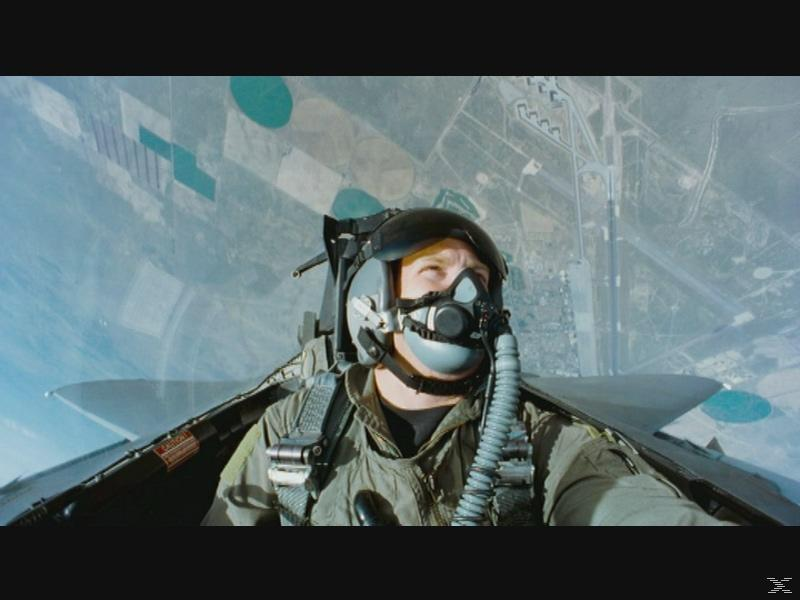 IMAX: Fighter Pilot - Operation Red Flag [3D Blu-ray]