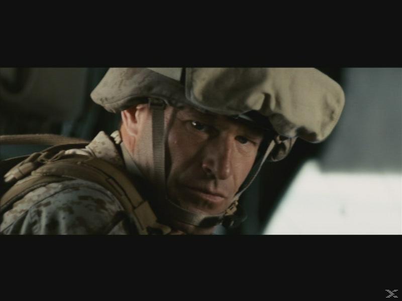 Die 5. Welle / World Invasion: Battle Los Angeles - (DVD)