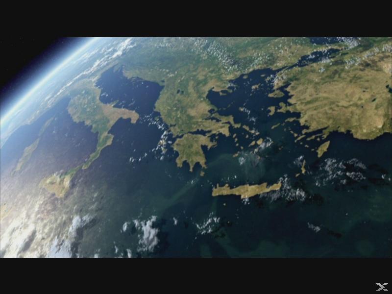 Mankind - Die Geschichte der Menschheit [DVD]