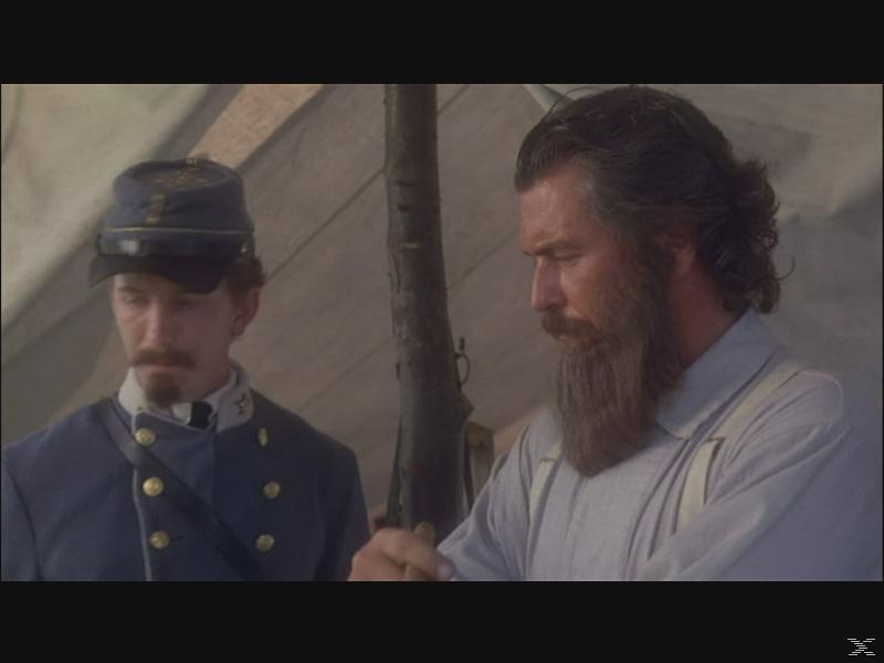 Gettysburg: Director's Cut (2 Discs) - (Blu-ray)
