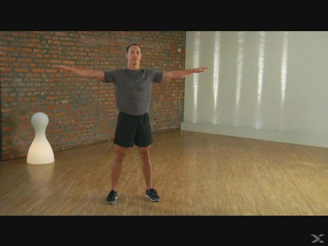 Mark Lauren - Fit ohne Geräte-Trainieren mit dem eigenen Körpergewicht Fitness/Gesundheit DVD