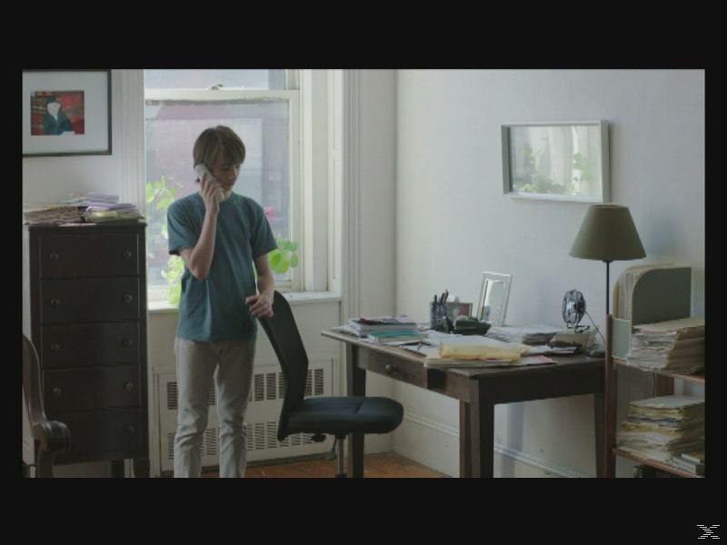 Little Men - (DVD)