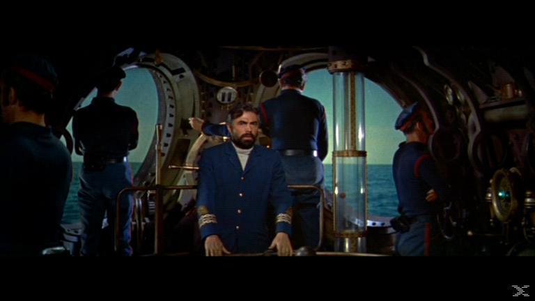 20.000 Meilen unter dem Meer - Walt Disney Abenteuer Klassiker - (DVD)
