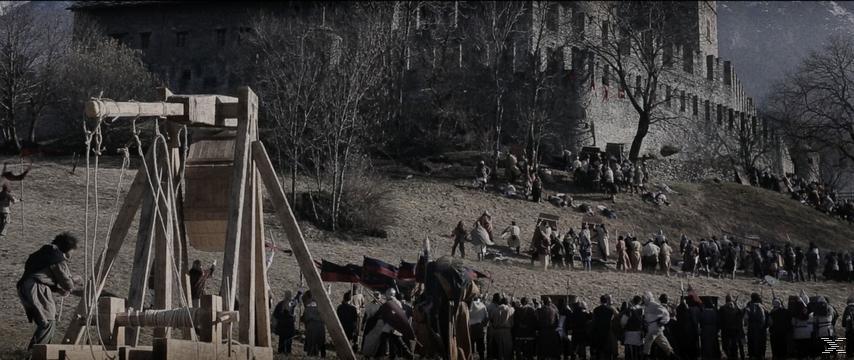 Henry II - Aufstand gegen den König - (Blu-ray)