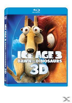 Η Εποχή των Παγετώνων 3: Η Αυγή των Δεινοσαύρων 3D-Edition