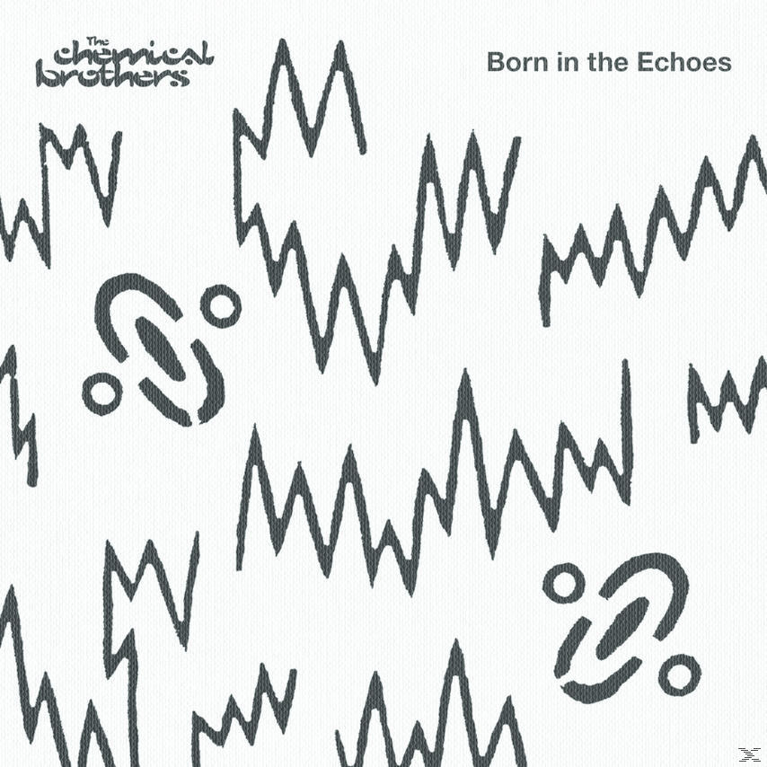 BORN IN THE ECHOES (CD DLX)