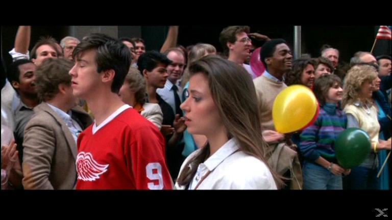 Ferris macht blau - (DVD)