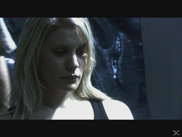 Battlestar Galactica - Staffel 3.2 [DVD]