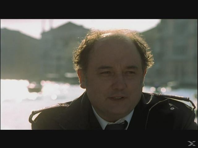 Donna Leon - Acqua Alta / Venezianisches Finale [DVD]