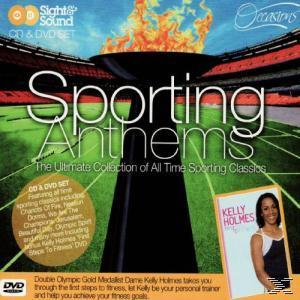 Sight & Sound:Sporting Anthems