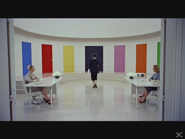 Ein süßer Fratz [DVD]