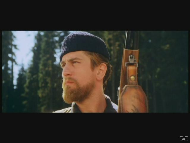 Die durch die Hölle gehen - The Deer Hunter [Blu-ray]