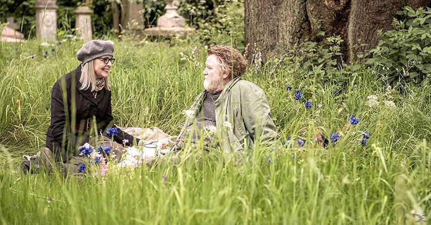 Hampstead Park - Aussicht auf Liebe - (Blu-ray)