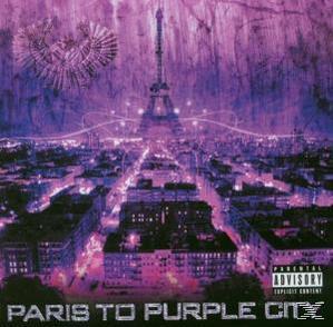 Presents Paris To Purple City