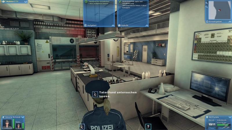 Polizei 2013: Die Simulation (Best of Simulations) [PC]