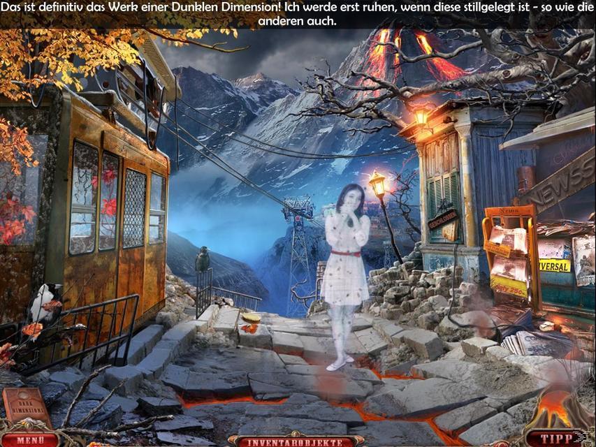 Dark Dimensions: Stadt unter Asche [PC]