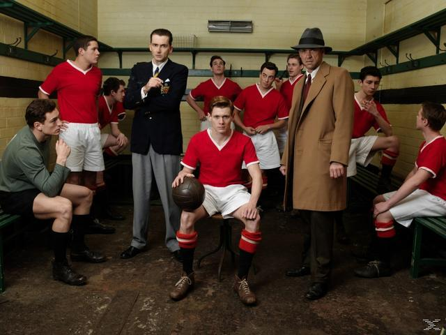 United - (Blu-ray)