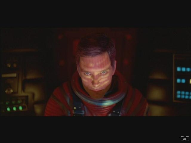2001: Odyssee im Weltraum - (Blu-ray)