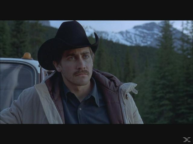 Brokeback Mountain - (Blu-ray)