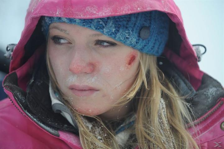 Frozen - Eiskalter Abgrund - (DVD)