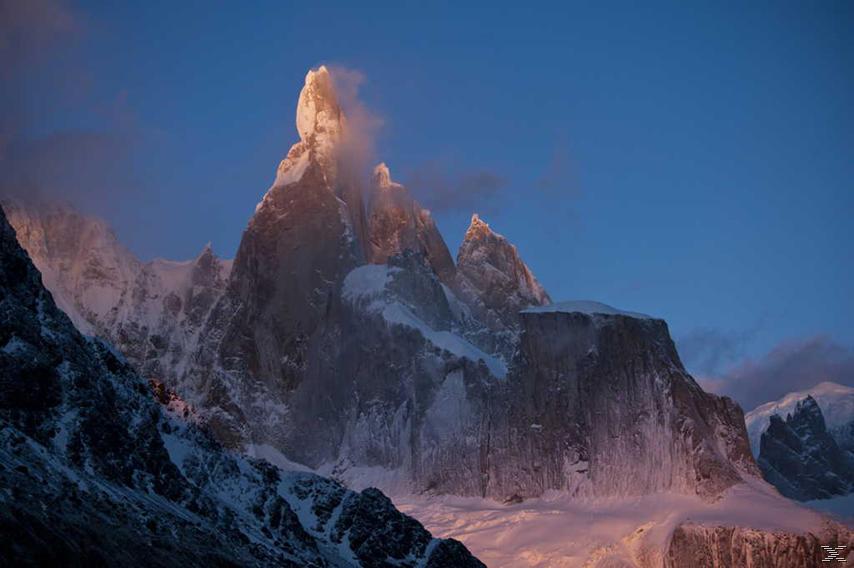 Cerro Torre - Nicht den Hauch einer Chance [DVD]