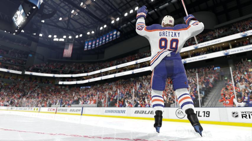 NHL 19 für Xbox One