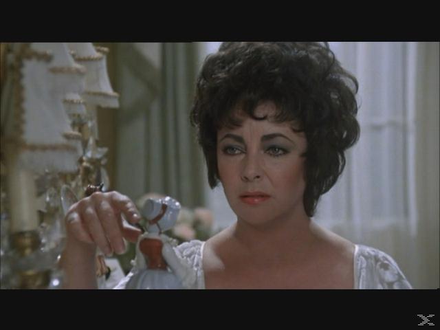 Agatha Christie - Mord im Spiegel [DVD]