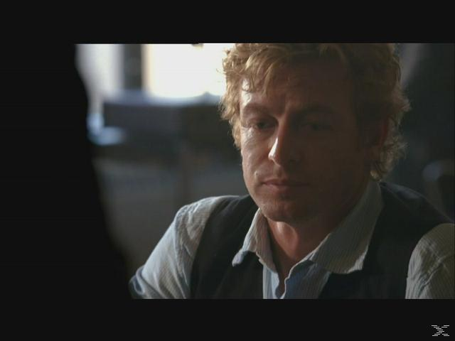 The Mentalist Saison 1 Série TV