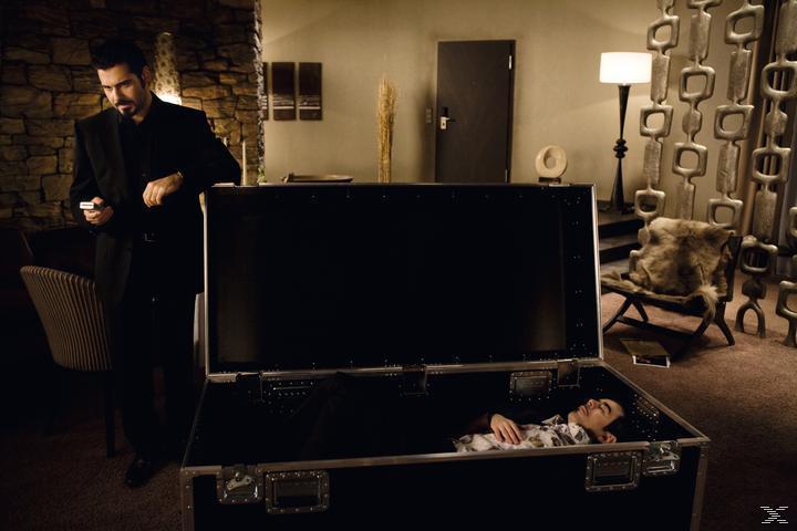 Mord ist mein Geschäft, Liebling - (Blu-ray)
