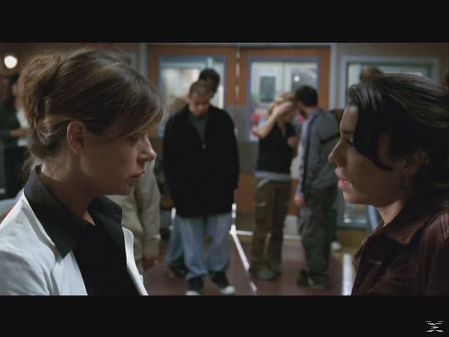 E.R. - Emergency Room - Staffel 14 - (DVD)