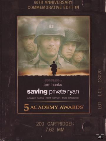 Η Διάσωση του Στρατιώτη Ράιαν (D Day 60th Anniversary Edition 2 Discs)