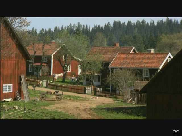 Neues von den Kindern aus Büllerbü - (DVD)