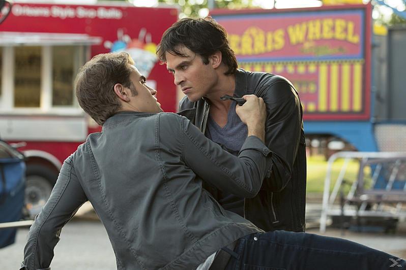 The Vampire Diaries - Staffel 8 - (DVD)