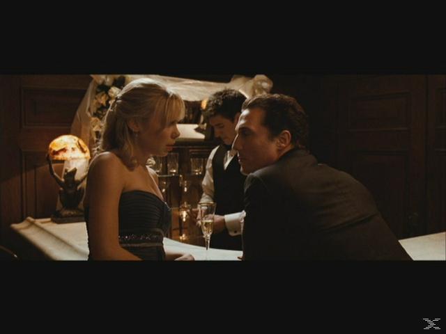 Der Womanizer (Was Frauen schauen) Komödie DVD