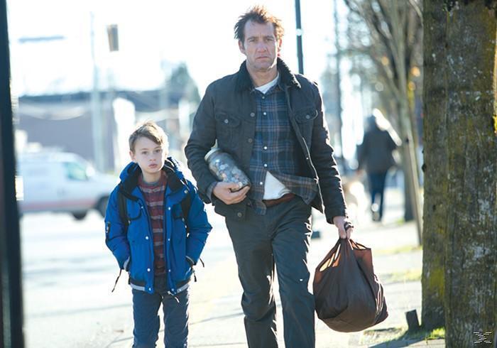 Mein fast perfekter Vater - (Blu-ray)