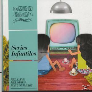Series Infantiles