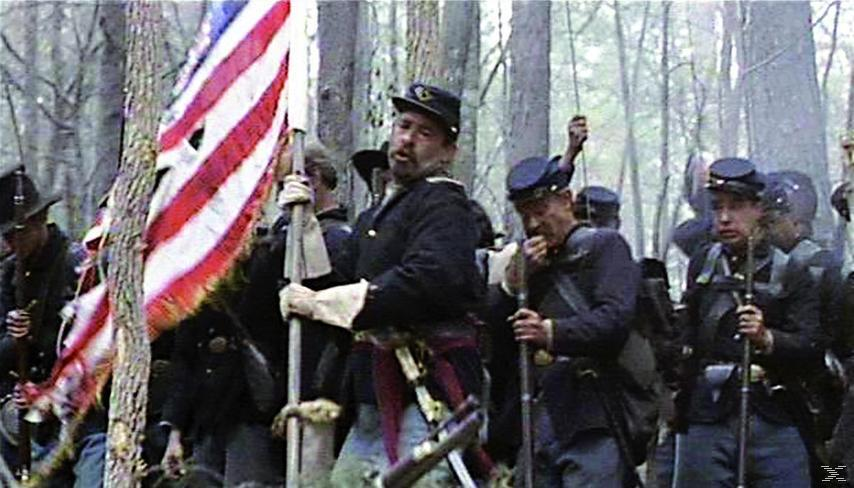 VIRGINIA 1864 - BRUDERKRIEG - (DVD)