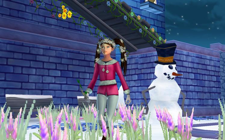 Bella Sara 2 [Nintendo 3DS]