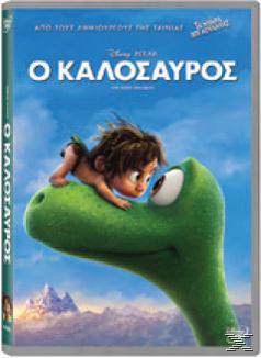 ΚΑΛΟΣΑΥΡΟΣ, Ο (DVD+NOTEBOOK LTD)
