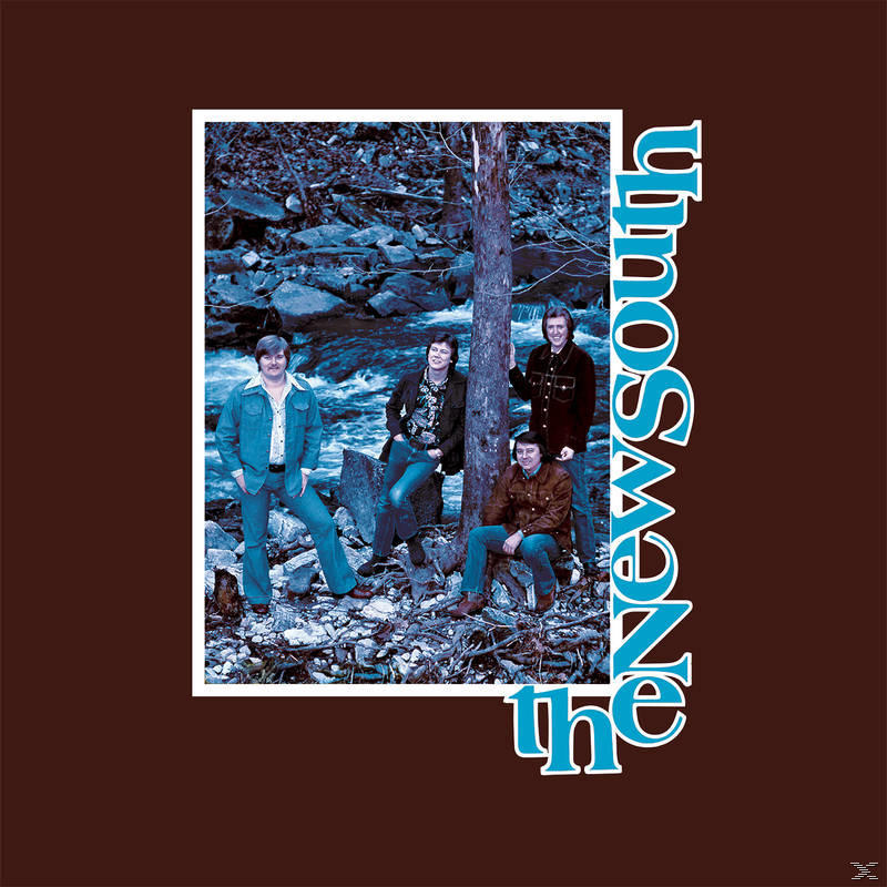 J.D CROW&THE NEW SOUTH (LP RSD)