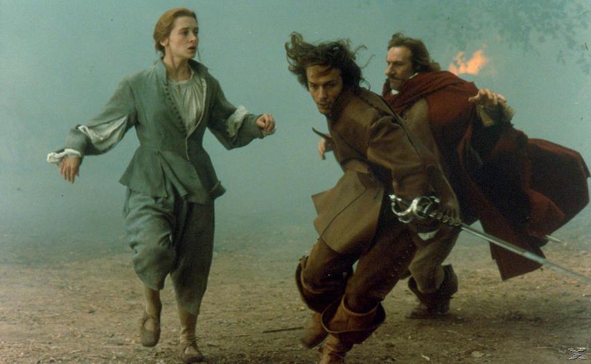 Cyrano von Bergerac - (DVD)