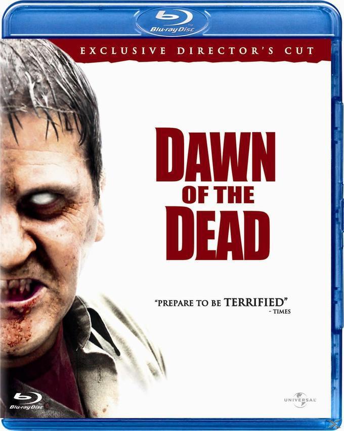Το Ξύπνημα των Νεκρών - Dawn of the Dead