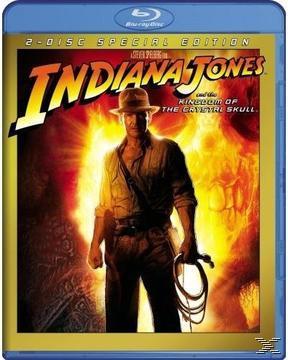 Indiana Jones και το Βασίλειο του Κρυστάλλινου Κρανίου - Indiana Jones and the Kingdom of the Crystal Skull