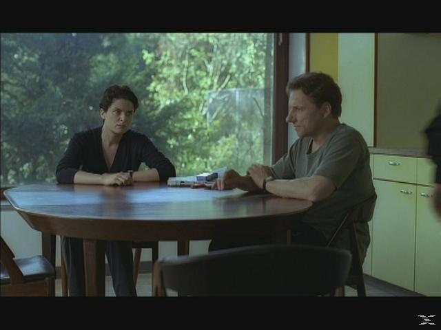 Die innere Sicherheit - Edition deutscher Film [DVD]