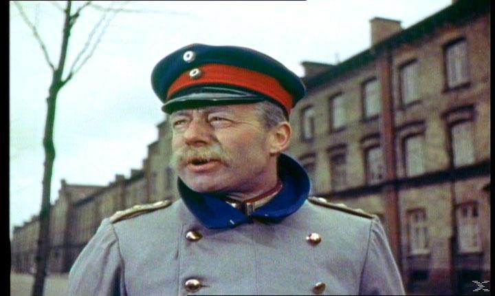 Der Hauptmann von Köpenick (Heinz Rühmann) - (DVD)